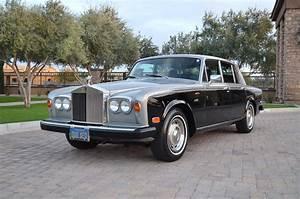 1979 Rolls Royce Silver Shadow Ii Main