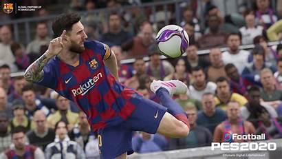 Messi Pes Fifa Barcelona Leo Jong Griezmann
