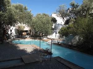 Maison Dali Cadaques : la piscine photo de la maison de salvador dali cadaqu s ~ Melissatoandfro.com Idées de Décoration