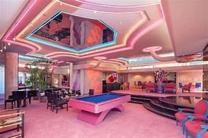 Neon Deco Chambre : pingl par zoe alb sur id es pour la maison pinterest maison belle maison et d coration ~ Melissatoandfro.com Idées de Décoration