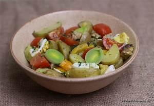 Knorr Salatkrönung Kartoffelsalat : schneller kartoffelsalat aus drillingen mit mini frikadellen ~ Lizthompson.info Haus und Dekorationen
