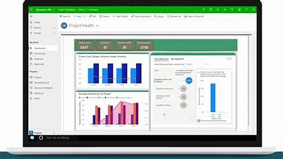 Project Operations Dynamics Microsoft Promx