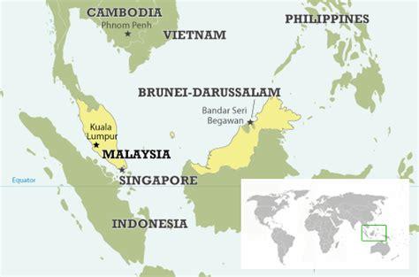 maps  malaysia japan  malaysia