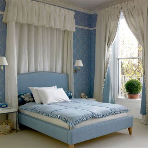 Pale Blue Bedroom by Pale Blue And White Bedrooms Panda S House