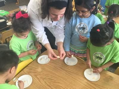 international preschool of raleigh home 310 | dissecting seed