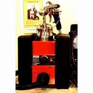 Station De Peinture Basse Pression : station de peinture basse pression hvlp jbl zephir ii ~ Premium-room.com Idées de Décoration