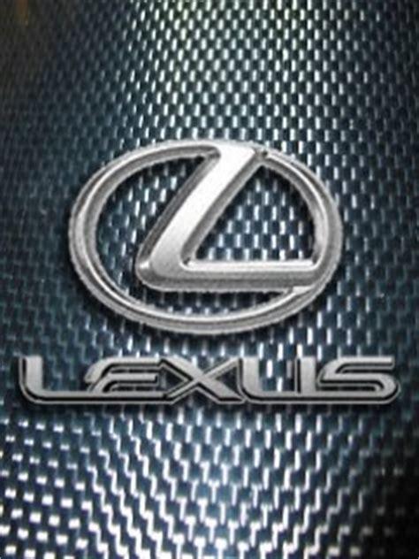 lexus logo cars logos