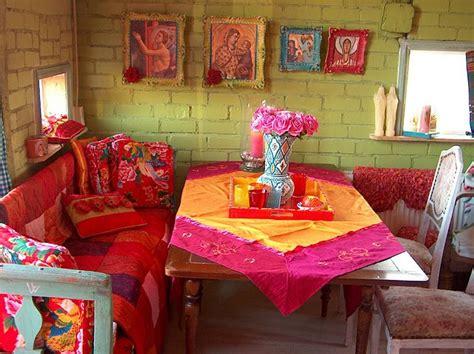 images  boho chic decorating style  pinterest