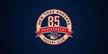 rangers wear   anniversary patch