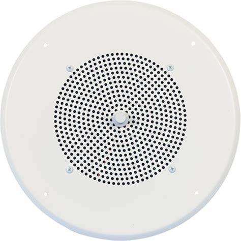 bogen orbit ceiling speakers bogen communications cs1ez easy design ceiling speaker