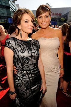 tina fey law and order mariska hargitay s breasts mariska hargitay photo 46 of