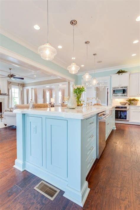 images  beach kitchens  pinterest modern