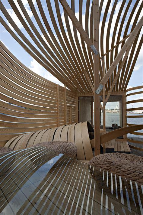 Material Focus Wisa Wooden Design Hotel  Material Strategies