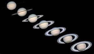 Saturn gets edgy - Bad Astronomy : Bad Astronomy
