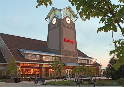 Pleasant Prairie Premium Outlets - Outlet mall in ...