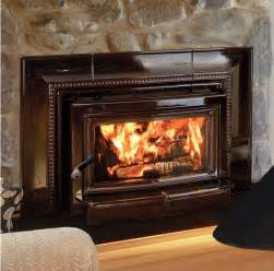 Woodstove Fireplace Insert by Hearthstone Clydesdale Wood Insert