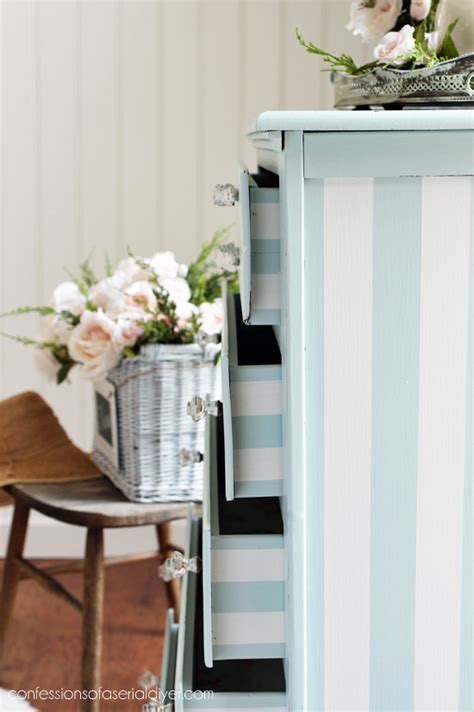 cottage inspired dresser redo confessions   serial