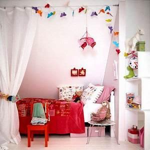 Chambre D39enfant Colore Ide Couleur Et Dco Kids