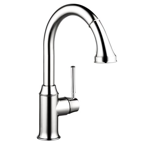 4 Best Hansgrohe Kitchen Faucets 2017 ( With Reviews
