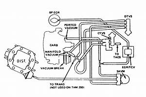 Need Dtvs  Distributor Thermal Vacuum Switch  Non
