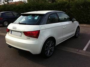 Audi A1 1 4 Tfsi 122 : troc echange audi a1 ambition luxe s tronic 1 4 tfsi 122 cv sur france ~ Gottalentnigeria.com Avis de Voitures