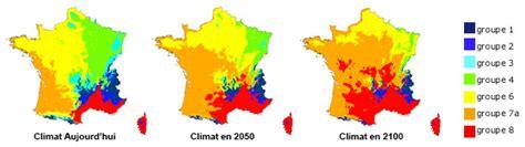 Modification Artificielle Climat by Comment Adapter Les For 234 Ts Au Changement Climatique