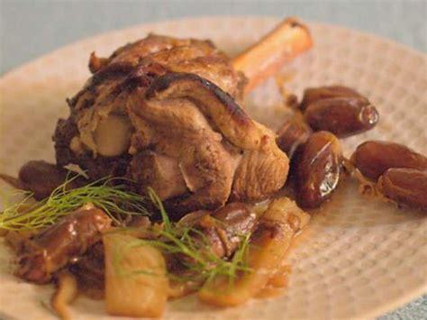 cuisiner une souris d agneau recettes de souris d agneau et dattes