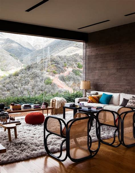 The Enduring Appeal of ?Bohemian Modern? Décor   WSJ