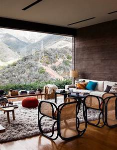 The Enduring Appeal of 'Bohemian Modern' Décor - WSJ