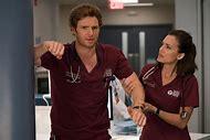 Chicago Med Season 3 Cast