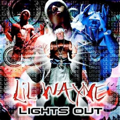 lights out cover lights out album lil wayne discography