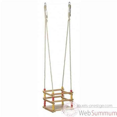 siège bébé balançoire balançoire bébé siège bois droit 1504 de toys