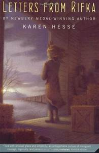 letters from rifka by karren hesse teen book review of With letters from rifka book online