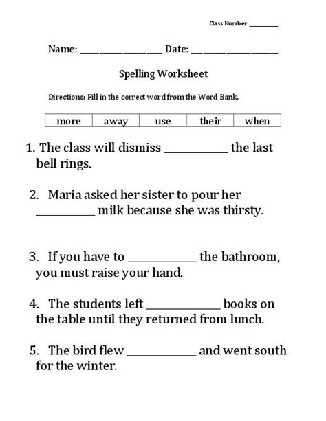 12 best images of worksheets grammar review for grade 10