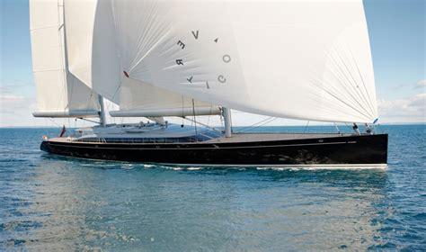 Vertigo Sailboat by Vertigo Sailing Yacht Charter Y Co