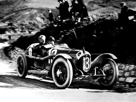 Alfa Romeo Rl Targa Florio '1923