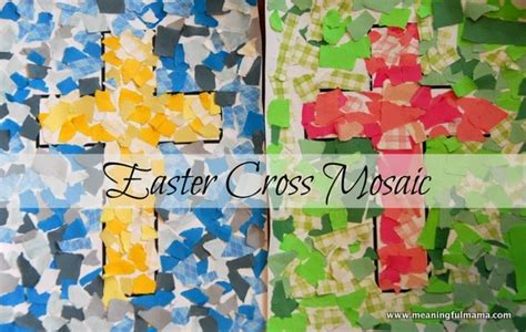 25 Christ-centered Christian Easter Crafts For Kids