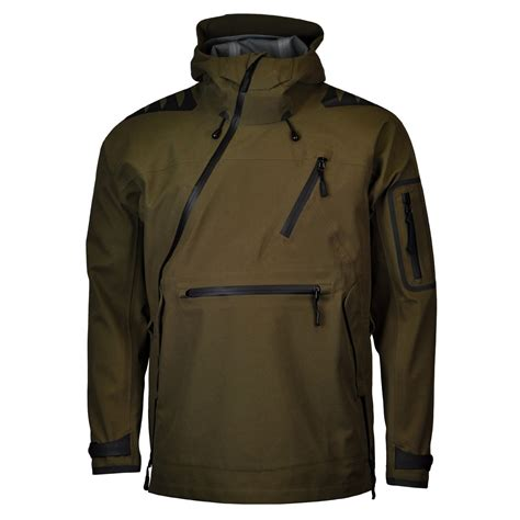 browning typhoon featherlight jacket green  sporting