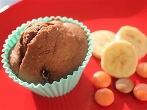 Bananen Joghurt Muffins : schoko bananen muffins von fitnessfood ein thermomix ~ Lizthompson.info Haus und Dekorationen