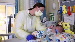 Welcome to the NICU at Children's Hospital Colorado - YouTube