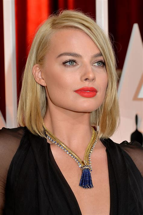 Margot Robbie Jordans Beautiful Life