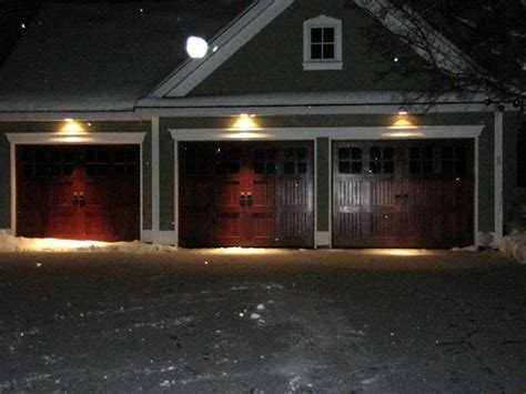 carriage lights for garage lights above garage door wageuzi