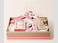 Cesta regalo per bambini SelfPackaging