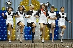 russian school graduation 2009 part 4 xcitefun net