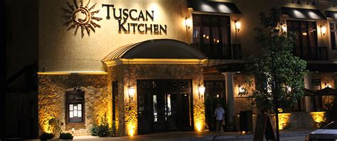italian restaurant hours tuscan kitchen burlington