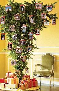 Alternative Christmas Tree Holiday Decorating Trends