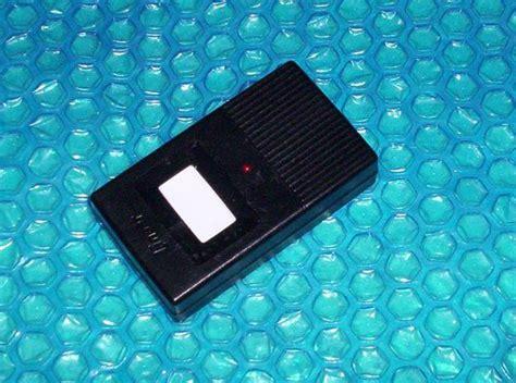 Door Opener Remote O Matic by O Matic Garage Door Opener Remote 9106 Stk 2625