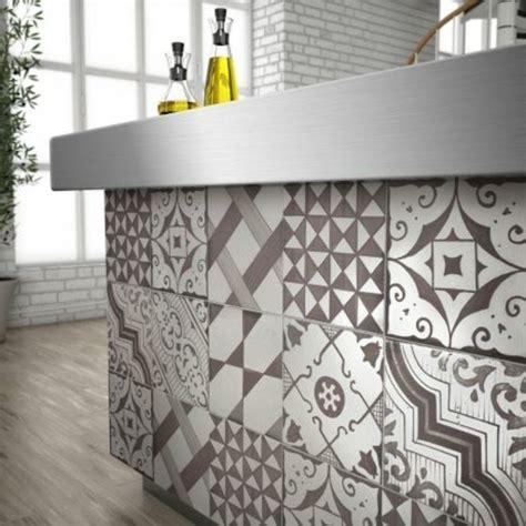 papier peint imitation carrelage cuisine carrelage design papier peint imitation carrelage