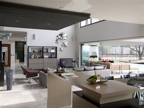 Luxury Home Interior For Modern House  4 Home Ideas