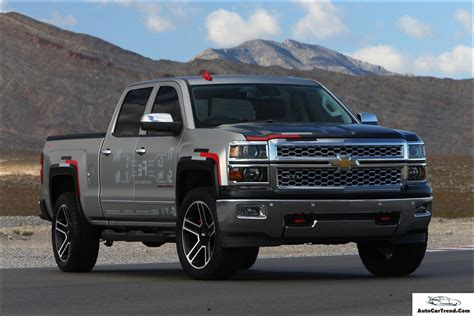 Chevrolet Concept 2020 by 2020 Chevy Silverado Concept Price Release Date 2020
